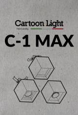 CartoonLight C-1 max video
